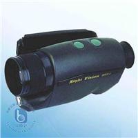 強光保護版手持式紅外線微光夜視儀 40-50