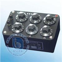 直流電阻器 ZX21A