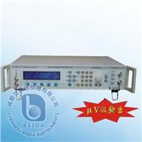 數字合成函數信號發生器 WY1600L