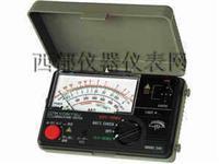 指針式絕緣測試儀 3144
