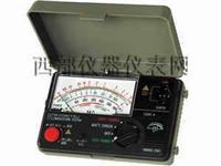 指針式絕緣測試儀 3146