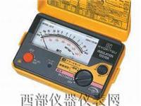 指針式絕緣測試儀 3213