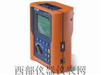 電力質量分析記錄儀 HT9032