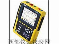 三相諧波分析儀 CA8334