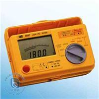 回路阻抗電流測試器 TES-1800