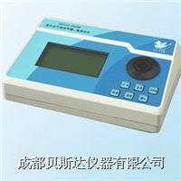 室內空氣現場甲醛測定儀 GDYK-202M