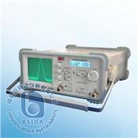 掃頻式頻譜分析儀 AT6011