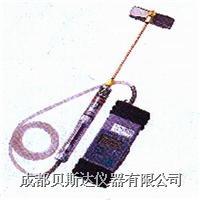 一氧化碳檢測儀(自動吸引式) XP-333Ⅱ