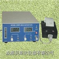 便攜式紅外線汽車尾氣分析器 9000型