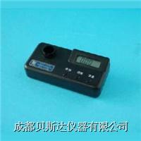 便攜式氨氮現場測定儀GDYS-101SA  GDYS-101SA
