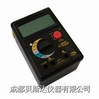 絕緣電阻測試儀 AR907