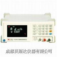 YD2685絕緣電阻測試儀 YD2685