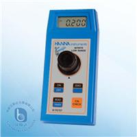 便攜式亞硝酸鹽氮測定儀 HI95707