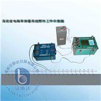 高密度電阻率測量系統 WGMD-3
