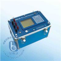 多功能数字直流激电仪 WDJD-3