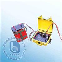 超級高密度電法系統 WGMD-9