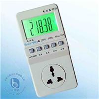 ZYB 專業版智能插座表 ZYB