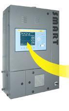 全智能燃燒式在線熱值測量系統 SMART2002