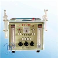 大氣采樣器 QC-2B