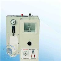 石油產品蒸餾試驗器 SYD-6536