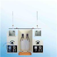 石油產品蒸餾試驗器 SYD-6536A