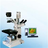 倒置生物顯微鏡 XSP-15CE