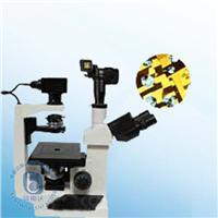 倒置生物显微镜 XSP-20CZ
