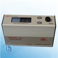 寬范圍金屬光澤計 WGG60-EJ
