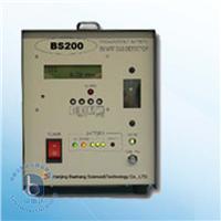 便攜式氧分析儀 BS200