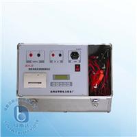 直流电阻测试仪 ZGY-III