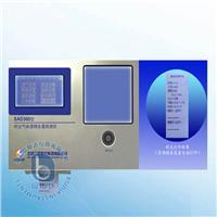 呼出气体酒精含量检测仪 SAD 300