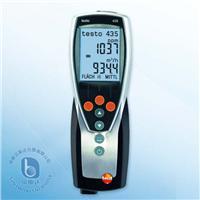 多功能測量儀 testo 435-2