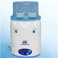 數字式免水加熱雙奶瓶暖奶器 SJ-0903