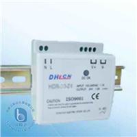 HDR-60導軌式開關電源 HDR-60