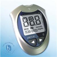 血糖分析儀 URIT-26