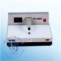 透射式黑白密度計 TD-210系列