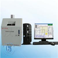 全自動工業分析儀 HTMAC-800A