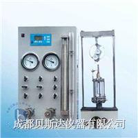 應變控制式三軸儀 TSZ10-1.0