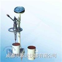 混凝土貫入阻力儀 hg-1000s型