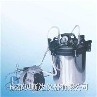 混凝土真空飽水飽鹽設備 NEL-VJ型