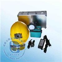 頭盔式紫外線探傷燈  LH-10