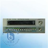 頻率計數器 HC-F1000M