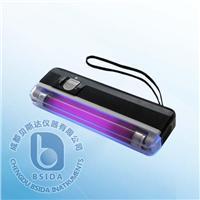 手持式电池供电迷你紫外线灯 LUV-4B
