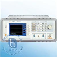 數字化掃頻/標準網絡分析儀  EE8711