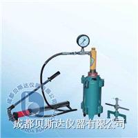 混凝土压力泌水仪 SY-2