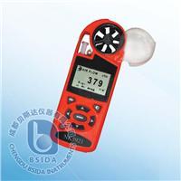 防水型便攜風速氣象測定儀 NK5921