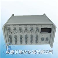 通用型動態應變儀 SDY2101