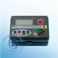 數字式絕緣電阻測試儀 DY30-3