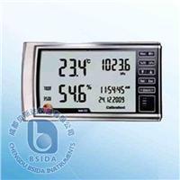 電子式溫濕度大氣壓力表 testo 622