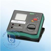 絕緣電阻測試儀 DY5106